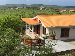 Corazon Apartments Curacao. ZENIT. Luxury Apartment with pool, view and beaches