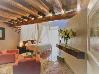 Luxury Villa Hacienda Isla Capitan