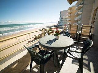 Apartamento Vistamar en primera linea de playa
