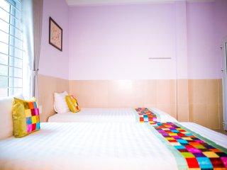 Mint Din Dowble Room 1