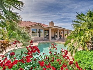 Updated 3BR Sun Lakes Home on Ironwood Golf Course