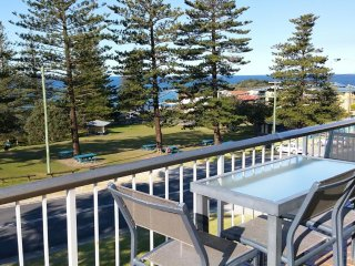 Flinders Lodge unit 5, Yamba
