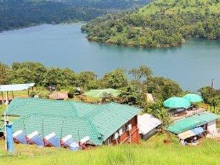 TT Nisarg River Camping