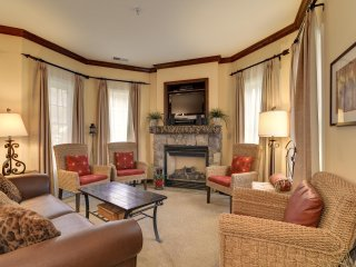 G's lovely 2 BR condo #M-14*Black Creek*Mountain Creek Resort