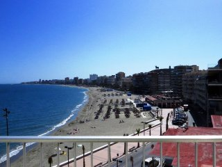 Ref: 207- Fantastic 3 Bedroom apartment, front line, lovely views in Torreblanca