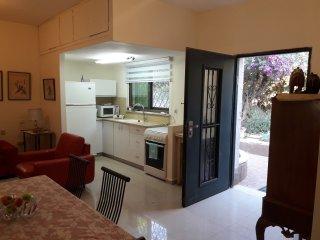 Cozy Motza Apartment