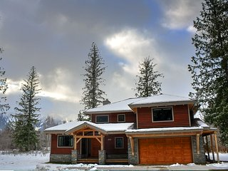 Whyte Mountain Chalet