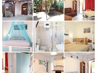 Casa para 6 personas en San Teodoro La canna st2