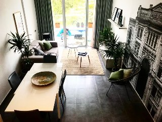 Brand New Duplex Maisonette with Heated P-Pool and Jacuzzi (St. Julian's)