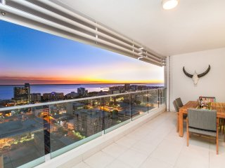PASCALE ON KNUCKEY in the Heart of Darwin City. Fully Furnished accommodation at