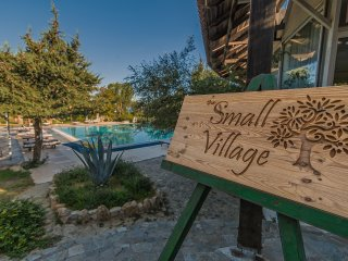The Small Village resort