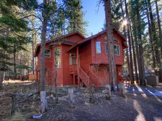 3 Bedrooms Home in South Lake Tahoe 1003