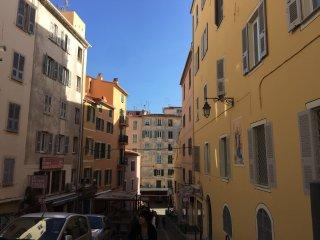 Ajaccio Guest Apartment