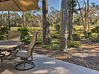 4BR Hilton Head Island Home w/Resort Amenities