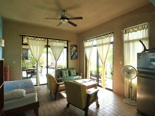 Nicoya Ocean View Suite - Surf Vista Villas
