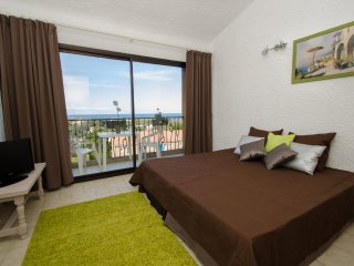 Monte e Mare Apartement T1