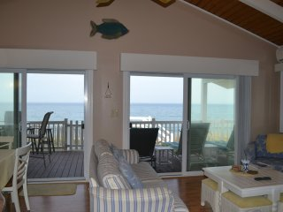 Ultimate Beach Home-You Cannot Get Closer To The Ocean. As Seen on HGTV.