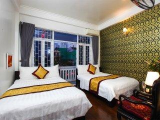 Phuong Trang Hotel  - B&B 2