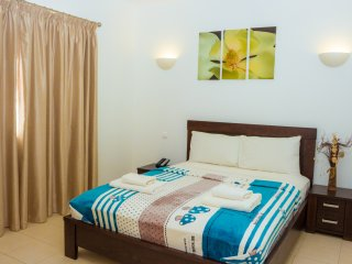 Private Apartment - Melia Tortuga Beach Resort