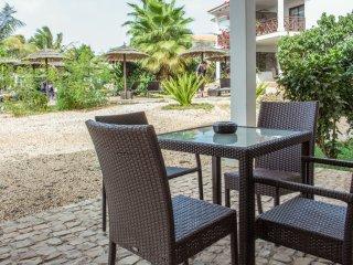 Private Apartment - Melia Tortuga Beach Resort