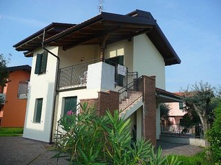 Apartment in Villa Fantastic Location Near Beach - Caorle - Venice