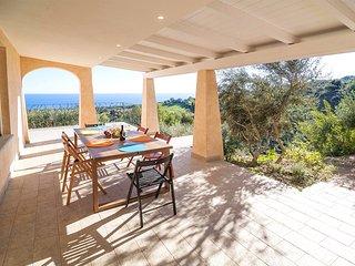 Villa Nuovissima - Con Bellissima vista sul mare