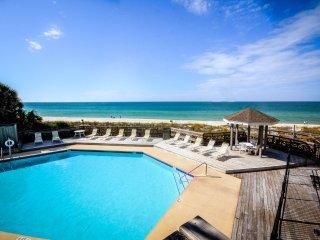 SHORE THANG Barrier Dunes 2 -BEACH FRONT 3 Gulf Front Decks *Pets*Pools/Tennis