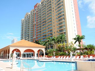 Global Luxury Suites in Sunny Isles