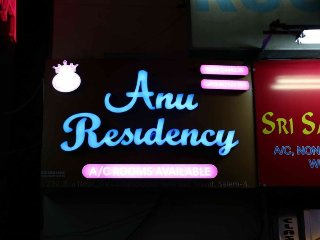 Anu Residency Room 8