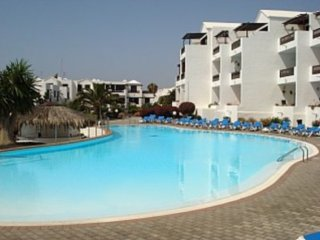 Playa Bastian / Ground floor Apartment with great wifi