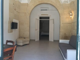 Suite Sofia independent house in old Lecce