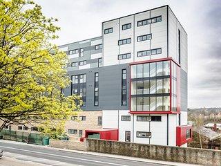 Huddersfield Studio Suites 3