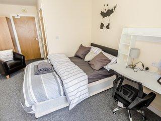 Huddersfield Studio Suites 9
