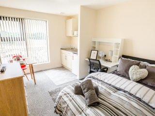 Huddersfield Studio Suites  5