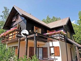 Rustic house Tanja
