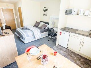 Huddersfield Studio Suites 6