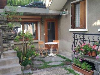 Appartement 40m2 vue Mont Blanc