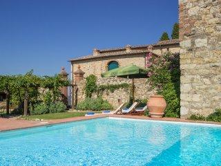 Castello di Cacchiano - Il Bindaccio - Gaiole in Chianti (Chianti area)
