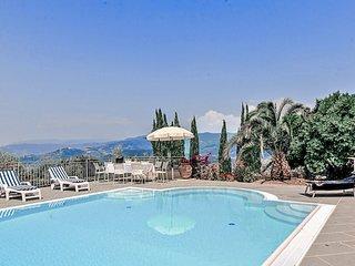 Villa il Frantoio - Monsummano Terme (near Pistoia)