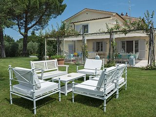 Villa Manciano 13 - Farmhouse in the Maremma area