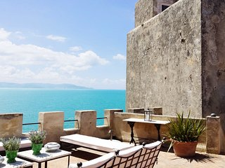 Villa Talamone 8 - Grosseto area overlooking sea