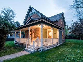 New Listing! Historic Home near Downtown Bozeman