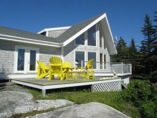 Harbour Breeze Cottage in Port Joli, Nova Scotia