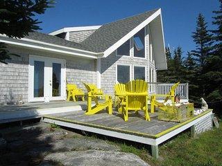 Harbour Breeze Cottage