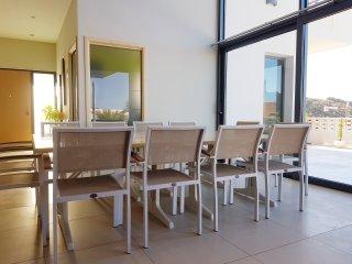 Casa Flamboyant Private Villa in Costa Adeje Tenerife South