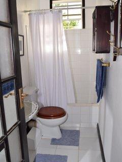 Seascape Bathroom