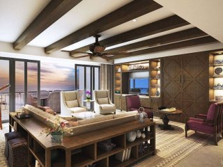 Oceanside Penthouse at Grand Solmar The Residences