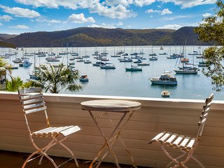 Pittwater Bliss - Clareville