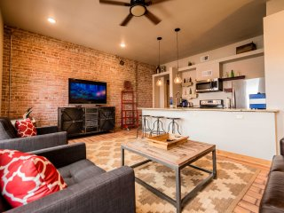 NEW! 2BR Salida Condo in the Heart of Downtown!