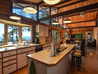 Orca Overlook - A One-of-a-Kind Classic Island Cabin in the Trees!